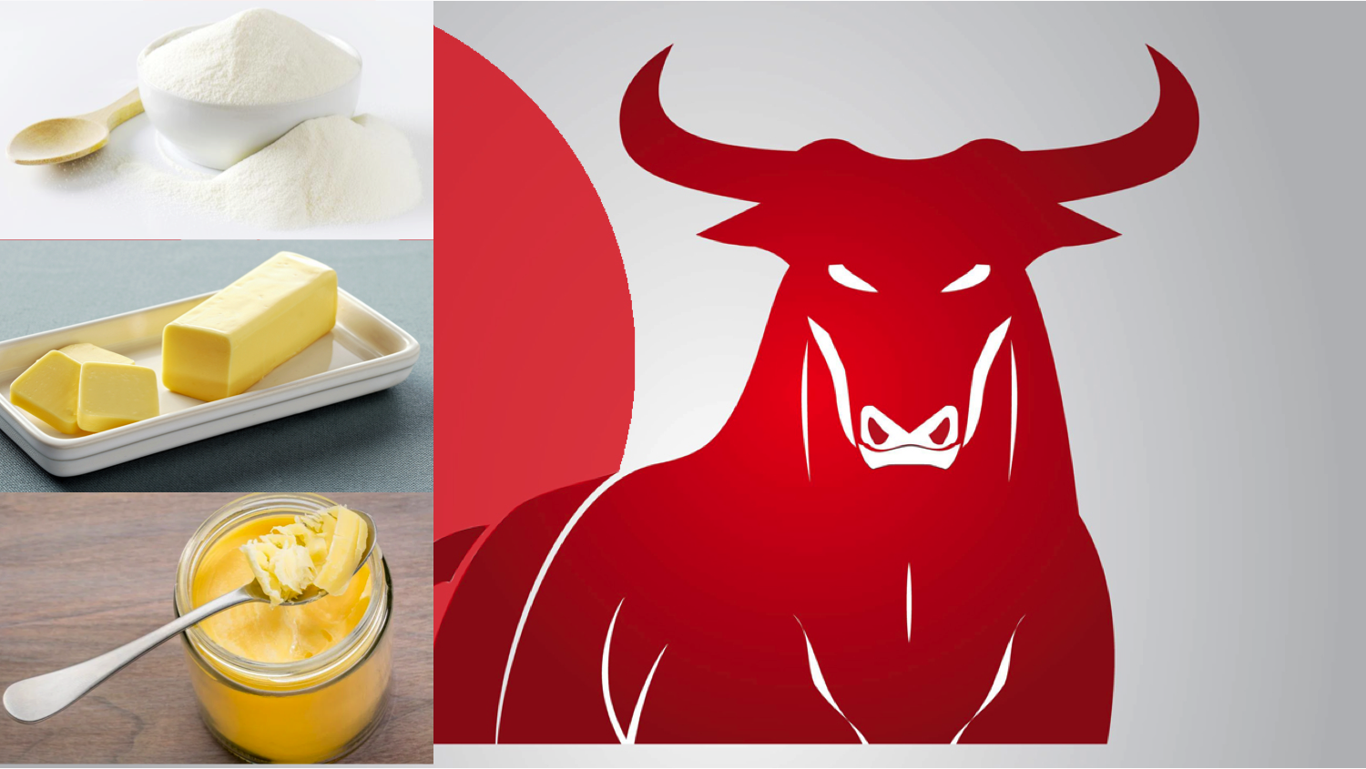 SMP Butter Ghee Prices bullish