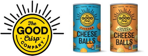 Good crisp immunity cheese balls dairynews7x7