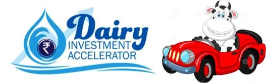 dairy investment accelerator DAHD dairynews7x7