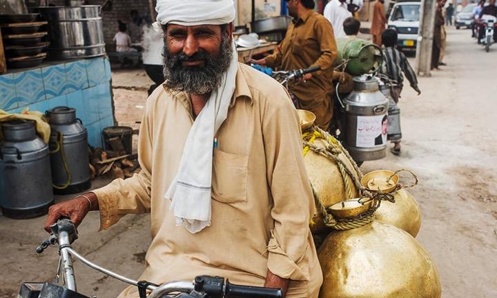 PAkistan world's third largest milk producer dairynews7x7